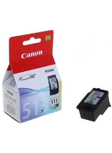Canon Canon Cl-513 Renkli Mürekkep Kartuş Renkli